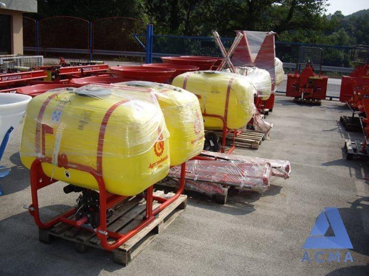 Atomizer AGP 330