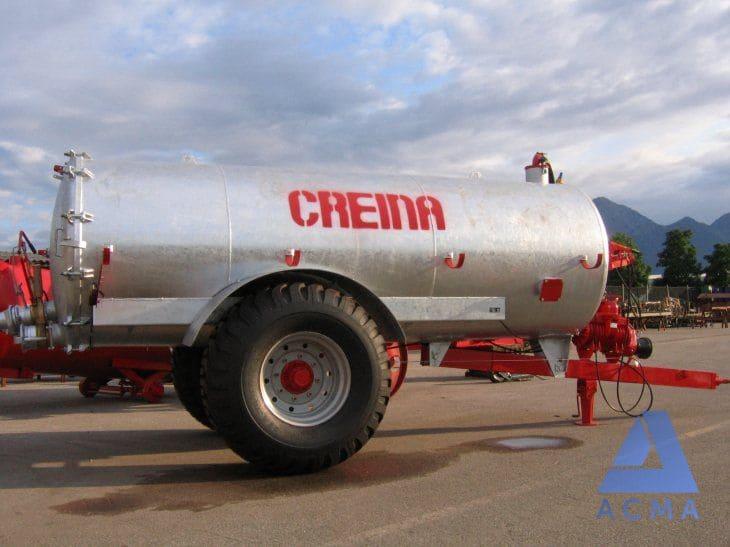 Cisterna Cernia